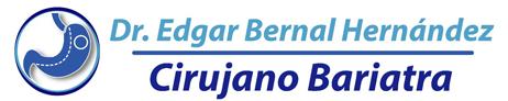 Edgar Bernal - Cirujano Bariatra